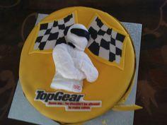 Top Gear Cake | my Birthday Cake ! :D | JaimeR28 | Flickr