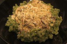 """Vor meiner veganen Zeit habe ich gerne aus dem Kochbuch """"Basic Cooking 2"""" gekocht, welches einfache und leckere Rezepte…"""