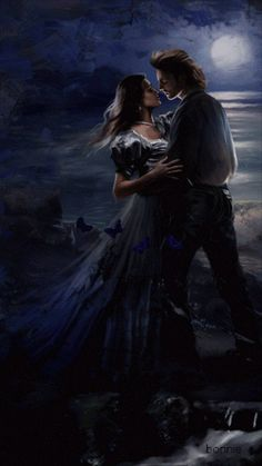 In my fantasy world Foto Fantasy, Fantasy Love, Dark Fantasy, Fantasy Art, Romance Arte, Fantasy Romance, Halloween Imagem, Art Romantique, Gifs Amor
