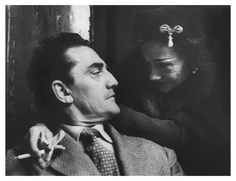 Gabrielle Chanel Y Luchino Visconti