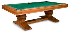 Hillsborough Pool Table