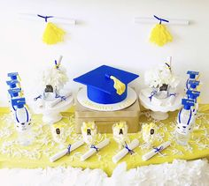 PrettyTwinkleParty's Graduation/End of School / Hats Off Grad - Photo Gallery at Catch My Party