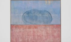 Mal d'Estomac by Peter Doig