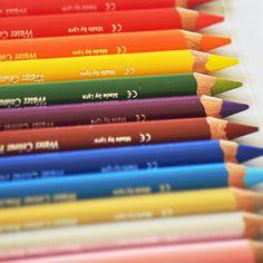 Water Color Pencils | European Pencils