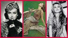 3 Tips for Leopard Print Clothing Practical, Mixable, Eternal, Animal Prints Are an Investment for All Ages Out Of Style, Animal Prints, Older Women, My Favorite Color, Old Hollywood, Going Out, Investing, Tips, Clothing