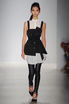 Marissa Webb Spring 2015 Ready-to-Wear