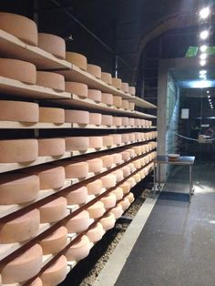Le Vallgrotte - Berger Fromages
