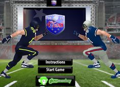 4th and Goal 2015 is the awesome NLF american football game. 4th and goal series will be go on.
