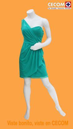 Si quieres un vestido de cocktail... ven y elige entre una gran variedad de marcas y modelos! ;)