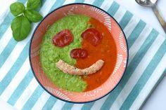 KIDS: Duo Penotti soep