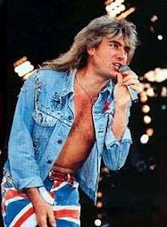 Joe Elliott of Def Leppard - Making a guess here that his Elliotts came from the Reiver Elliotts!