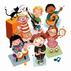 Sempre criança: Encontrado em picture-book.com