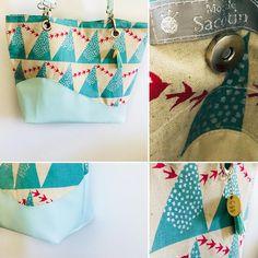 Nouveau sac « Samba