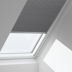 Find VELUX 780 x Manual Honeycomb Blind at Bunnings Warehouse. Visit your local store for the widest range of building & hardware products. Honeycomb Blinds, Solar, Modern Blinds, Roof Window, Skylight, Window Coverings, Windows, Warehouse, Manual