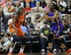 MOHEGAN — Nneka Ogwumike is one of the top players in the WNBA.There is little question about that.But is she one of the elite players?The numbers