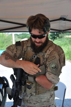 life expectancy of special forces soldier