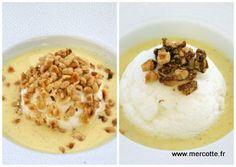 La crème anglaise 50cl de lait frais entier, ou 25cl de lait et 25cl de crème fleurette, 5 à 8 jaunes, 1 gousse de vanille, 75 gr. de sucre. Fendez la gousse de vanille et grattez les graines sur…