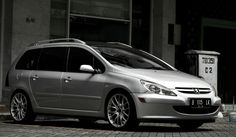 Peugeot 307sw