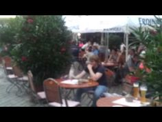 ▶ Sommerabend am Wettbachplatz Sindelfingen Juli 20 - YouTube