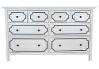 Show details for Anne O'verlays Kit for IKEA Hemnes (8 drawer)