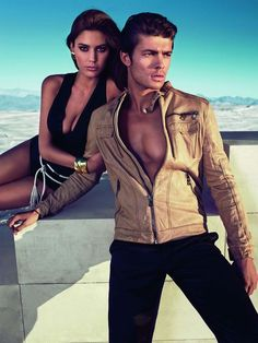 Guess-by-marciano-spring-summer-2013-ad-campaign-