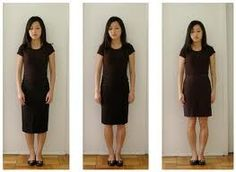 Knowing the words for different skirt lengths can help you find the style you're looking for.