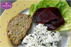 Zöldséges fasírt sütőben sütve. Készítsd el Te is ezt az egyszerű, egyben sült fasírtot! Diétás fasírt recept sok zöldséggel!