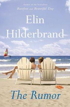 The Rumor by Elin Hilderbrand