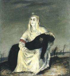 MARIA ANTO, Pieta 1984