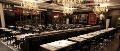 Sugar Factory American Brasserie - Las Vegas Restaurant
