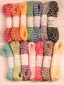 Twine and Ribbon for Cheap!