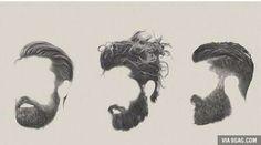 Aprenda a cuidar melhor da sua barba