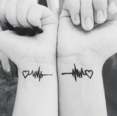 tatuaże dla par
