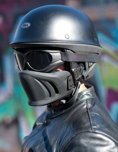 The best looking helmet I ever seen: The Bell Rogue 2013