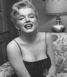 Marilyn Monroe - 1950s