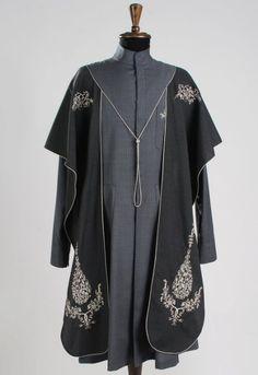 Блог Марии Эксер - По заявкам: грузинский национальный костюм