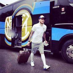 #Icardi potrebbe passare al #Monaco dall'#Inter. La verità, tutta su #Calcionews24! // Icardi could be transferred to Monaco from Inter. All the latest rumours on Calcionews24! Football Transfers, Monaco, Instagram Posts