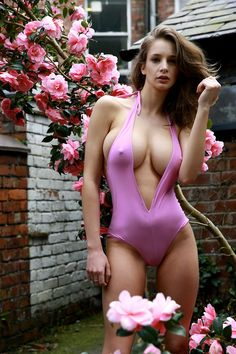 Pink power.  #sexy #beautiful # woman #women