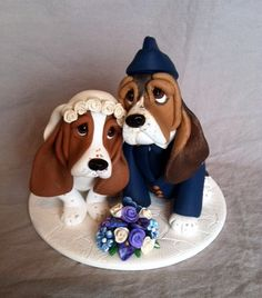 Wedding Cake Topper Air Force Sergeant