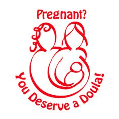 sending love to my doula friends, especially Tequita Williamson :)