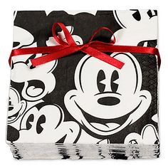 Love these...feeling a black and white vibe coming--vintage Walt, Steamboat Willie...