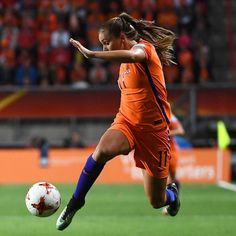 Lieke Martens - Holanda The thought of sport is a procedure that emerges with the Football Girls, Sport Football, Football Fans, Female Football Player, Football Players, Dutch Women, Lady Stockings, Famous Sports, Olympic Committee