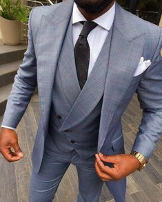 Friday Inspiration by @imagecollezion #classydapper