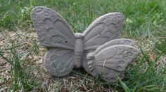 Schmetterlinge aus Beton | KunstiX