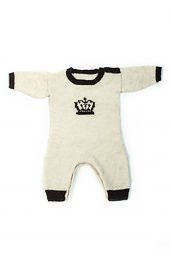 Ravelry: Royal Jumpsuit pattern by The Toft Alpaca Shop