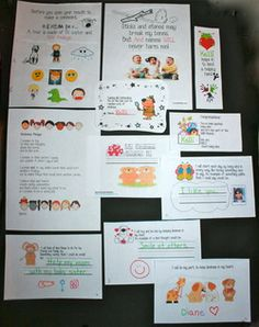 back to school activities, activities for the first week of school, ideas for back to school, teaching students to be kind, kindness contracts, kindess pledge, teachng kindness,