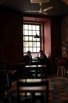 Lisboa@Cruzes Credo Café