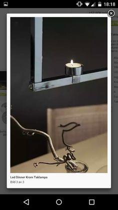 Snygg lampa från lampan.se Desk Lamp, Table Lamp, Spot Light, Bathroom Lighting, Wall Lights, Mirror, Home Decor, Homemade Home Decor, Bathroom Vanity Lighting