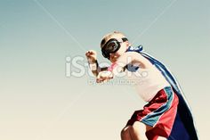 Crime Fighter Royalty Free Stock Photo