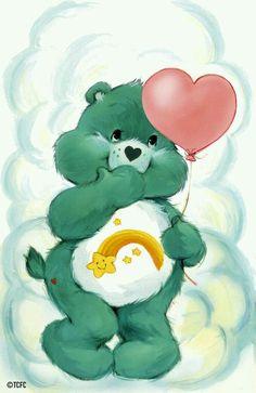 Imagem ursinhos carinhosos